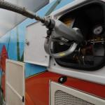 природный газ автомобиль