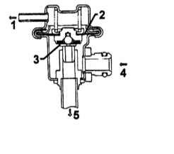 регулятор давления топлива подробнее